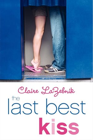 The Last Best Kiss book image
