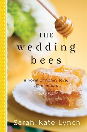 The Wedding Bees book image