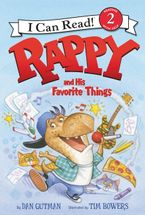 rappy-and-his-favorite-things