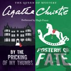 By the Pricking of My Thumbs & Postern of Fate Downloadable audio file UBR by Agatha Christie