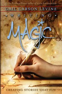 writing-magic