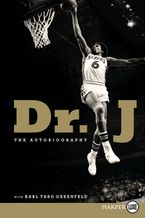 Dr. J Paperback LTE by Julius Erving