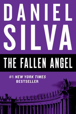 The Fallen Angel book image