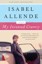 My Invented Country eBook  by Isabel Allende