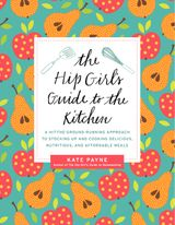The Hip Girl's Guide to the Kitchen