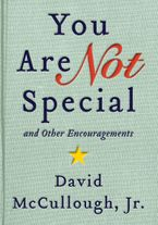 You Are Not Special eBook  by Jr. McCullough David