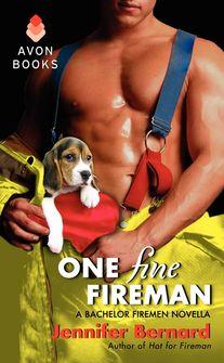 One Fine Fireman