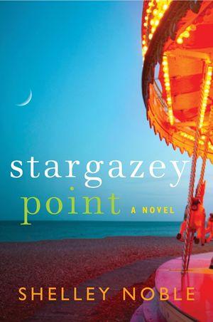 Stargazey Point book image