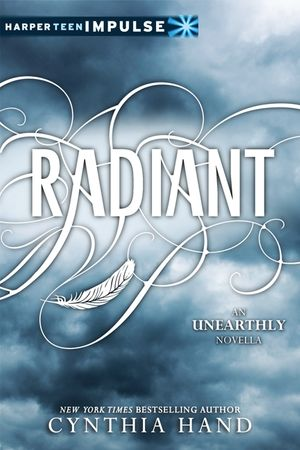 Radiant book image