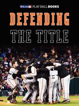 Defending the Title (Enhanced e-Book)