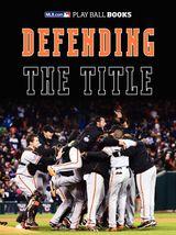 Defending the Title (Enhanced e-Book)