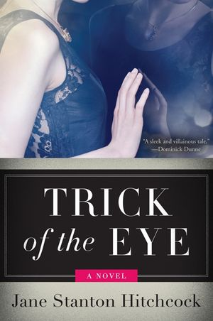Trick of the Eye book image