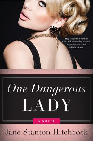 One Dangerous Lady book image