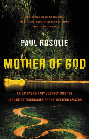 Mother of God book image
