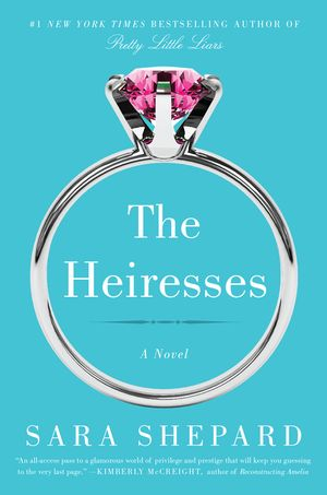 The Heiresses book image