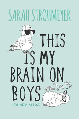 This Is My Brain on Boys book image