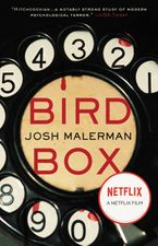 Bird Box Paperback  by Josh Malerman