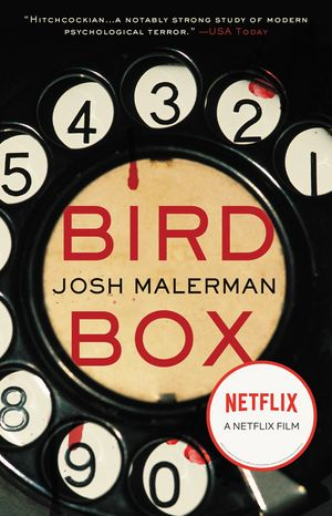 Bird Box book image