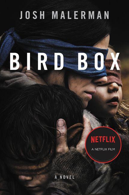 55bea4a0fefa1 Bird Box - Josh Malerman - E-book