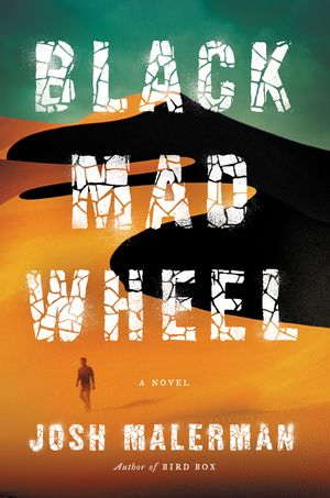 Black Mad Wheel book image