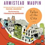 Tales of the City Downloadable audio file UBR by Armistead Maupin