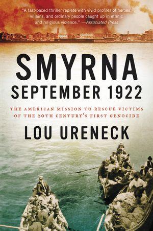 Smyrna, September 1922 book image