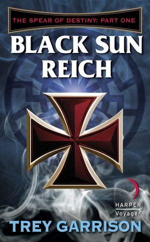 Black Sun Reich book image
