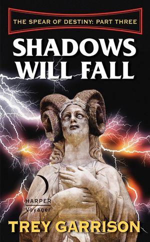 Shadows Will Fall book image
