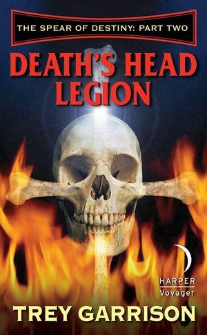 Death's Head Legion book image