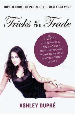 Tricks of the Trade book image