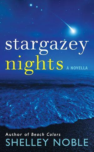 Stargazey Nights book image