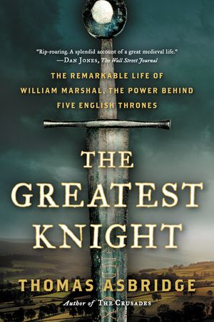 The Greatest Knight book image