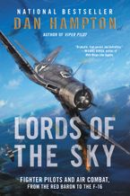 Lords of the Sky Paperback  by Dan Hampton