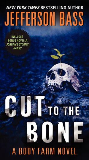 Cut to the Bone book image