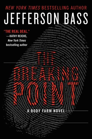The Breaking Point book image