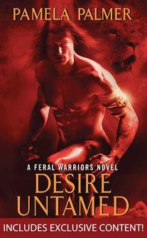 Desire Untamed with Bonus Material