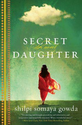 Secret Daughter