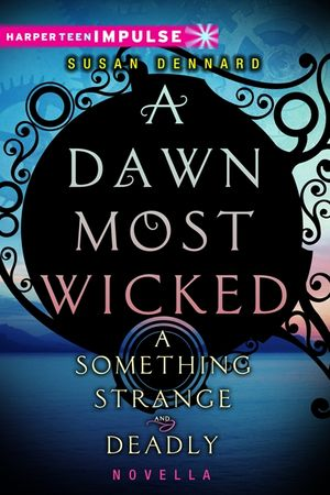 A Dawn Most Wicked book image