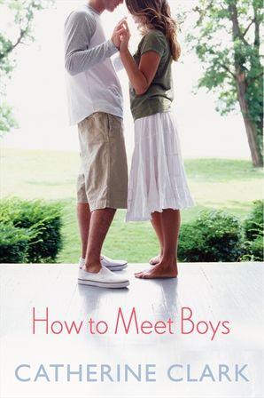 How to Meet Boys