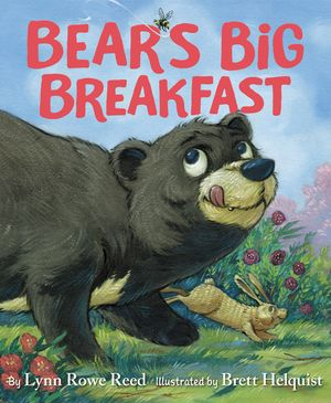 Bear's Big Breakfast book image
