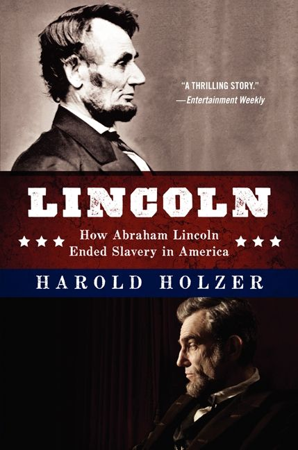 extent lincoln mandate abolish slavery