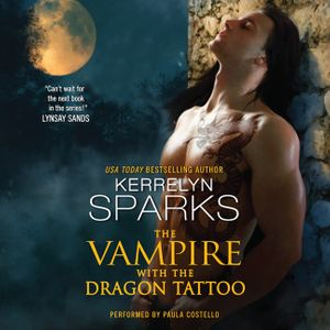 The Vampire With the Dragon Tattoo