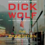 The Execution Downloadable audio file UBR by Dick Wolf