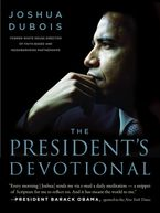 The President's Devotional Hardcover  by Joshua DuBois
