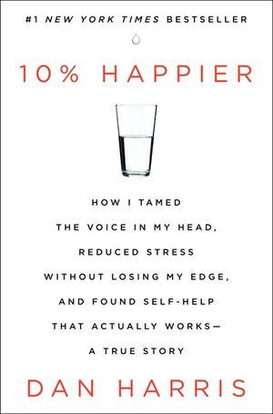 10% Happier book image