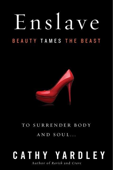 Enslave cathy yardley paperback enlarge book cover fandeluxe Images