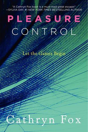 Pleasure Control book image