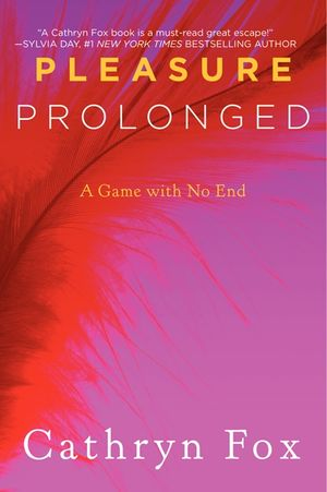 Pleasure Prolonged book image