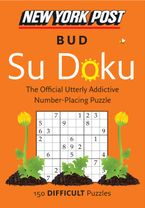 New York Post Seed Su Doku (Easy/Medium)