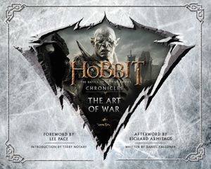 The Hobbit: The Art of War book image